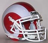 Owasso Rams High School Mini Helmet - Owasso, OK
