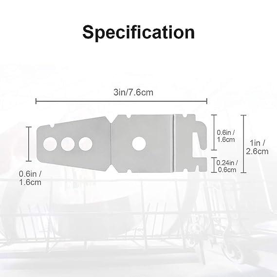 Amazon.com: Lenink 8269145 - Kit de soporte de montaje para ...