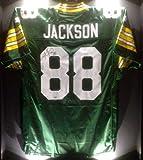 Autographed Keith Jackson Jersey - 1995 Starter Proline Elite Packers COA - PSA/DNA Certified - Autographed NFL Jerseys