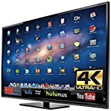 Music Computing MCLCDTTV55104k Motion Command 55'' 10-Touch 4K Touchscreen Smart TV