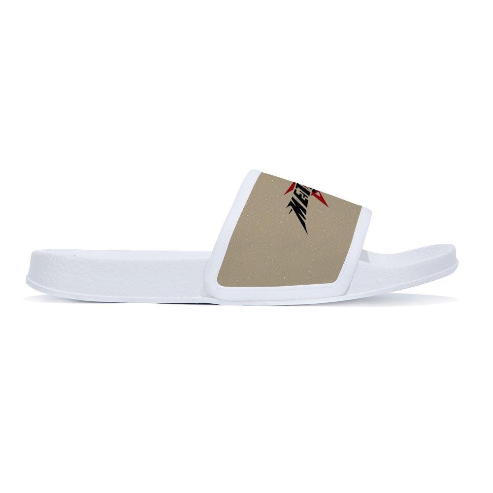 Fuze Boys Girls Slide Sandals Comfortable Soft Bathroom Sandal Shower Slippers