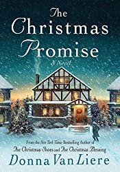 The Christmas Promise (Christmas Hope Series #4)
