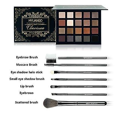 MYUANGO Eyeshadow Palette