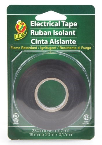 Price comparison product image Duck Electrical Tape 66 Yd