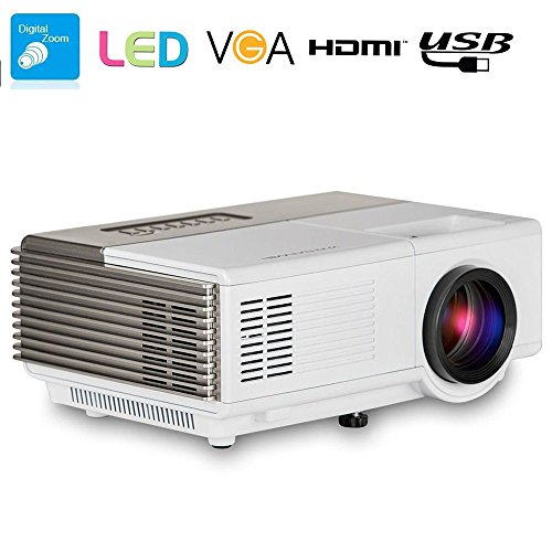 Led Light Source Projector - 1