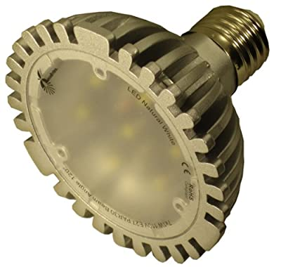 ecoBrites eco-friendly & energy efficient LED Light Bulb 7w