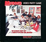 Murder Mystery Video Party [VHS]
