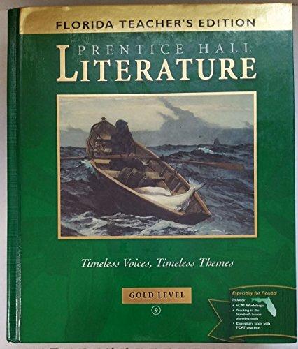 Title: LITERATURE 9 GOLD LVL (FL TE)