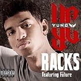 Racks (Explicit Version) [feat. Future] [Explicit]