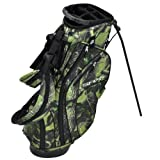 Orlimar SRX+ Golf Stand Bag (Camo)