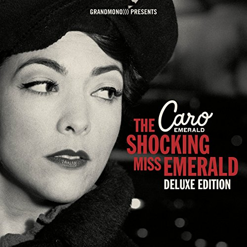 The Shocking Miss Emerald (Del...