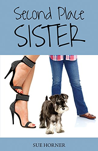 Second Place Sister by Sue Horner ebook deal