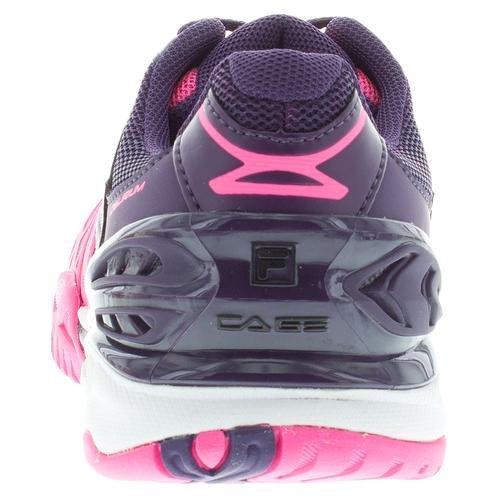 950f3f006a00 Fila Cage Delirium Women s Tennis Shoe