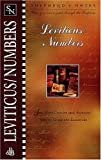 Leviticus - Numbers, Paul R. House, 0805490698