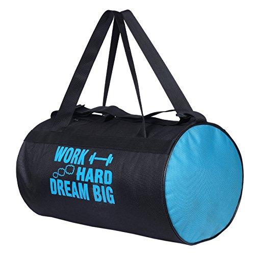 Avigo Polyester Gym Bag