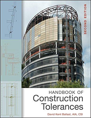 [E.b.o.o.k] Handbook of Construction Tolerances D.O.C