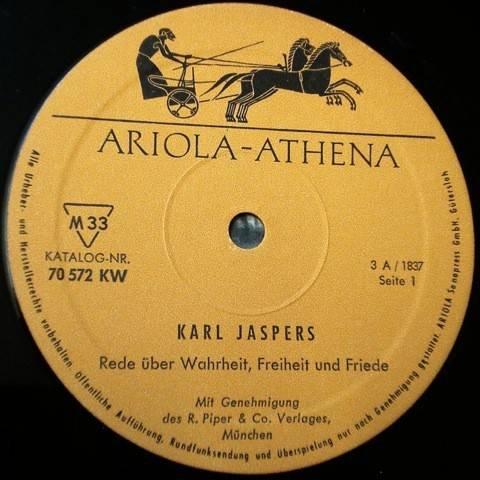 karl-jaspers-rede-uber-wahrheit-freiheit-und-friede-ariola-athena-70-572-kw