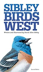 COMPLETELY REVISED AND UPDATED: From renowned birder, illustrator, and New York Timesbest selling author David Sibley, the mostauthoritative guide to the birds of the West, in a portable format that is perfect for the field.Compact and comp...