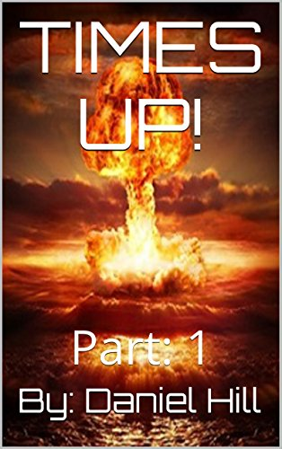 TIMES UP Part Daniel Hill ebook product image