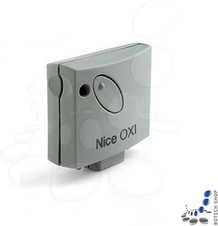 NICE ROBUS 400 Motor 24V para puertas correderas - Kit M: Amazon.es: Bricolaje y herramientas