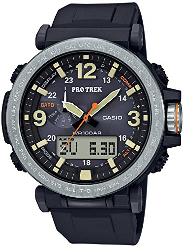 CASIO PROTREK PRG 600 1JF MENS JAPAN