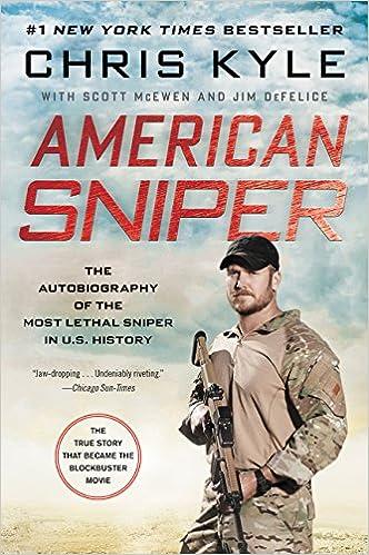 Amazon.com: American Sniper: T...