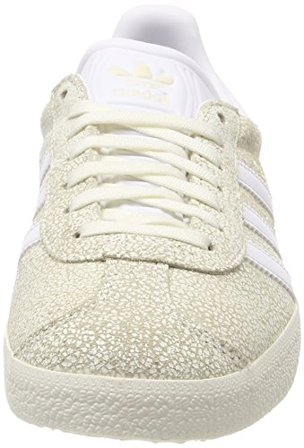 off White Zapatillas off Adidas Para Gimnasia De Gazelle 0 White Blanco Mujer White W footwear Rnw7O