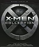 X-men Collection Bd+dhd-mm [Blu-ray]