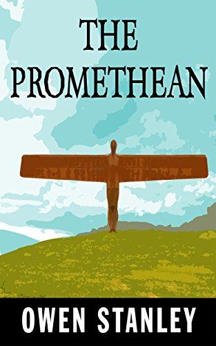 The Promethean cover