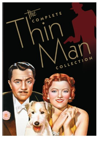 The Complete Thin Man Collection (Seven-Pack) by WarnerBrothers