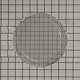 kenmore glass top - 3390W1A044B Kenmore Microwave Tray Glass