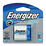 Wholesale CASE of 15 - Energizer e2 Lithium Film Camera 6-Volt Battery-E2 Lithium Photo Battery, For Film Cameras, 6 Volt