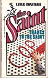 Thanks to the Saint, Leslie Charteris, 0441804934