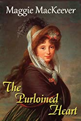 The Purloined Heart (The Tyburn Trilogy Book 2)