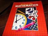 Math Skills Kindergarten Studies, Macmillan Math Staff, 0070126208