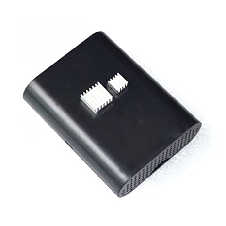 Raspberry Pi 3 Modelo B Raspberry Pi 3 2 Caja de Carcasa ...