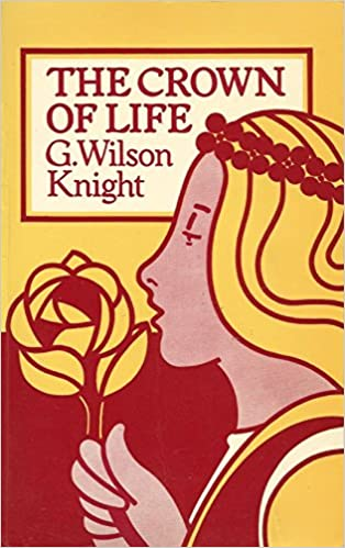 Book The Crown of Life (Universitys)