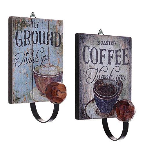 COSMOS Antique Single Hanging Coffee