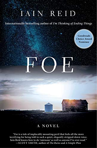 Image of Foe: A Novel