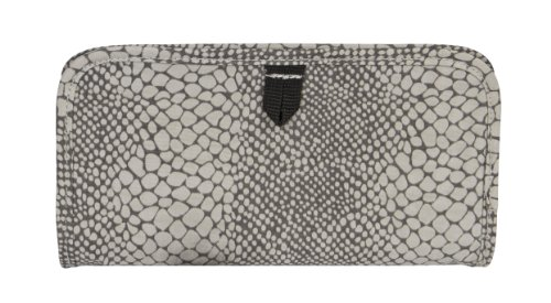 Travelon Jewelry and Cosmetic Clutch, Snake, One Size