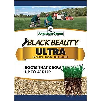 Jonathan Green 10323 Black Beauty Ultra Mixture, 25-Pound