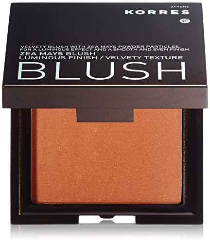 Korres Natural Products Blush - 1