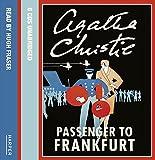 Passenger to Frankfurt: Complete & Unabridged