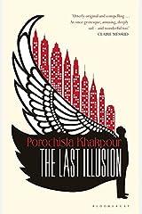 The Last Illusion Paperback