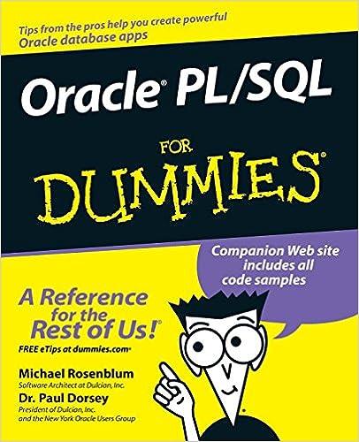 PL SQL BOOK FOR BEGINNERS EPUB DOWNLOAD