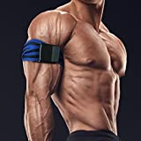 BFR Bands Occlusion Training Bands, PRO, 1 Set of
