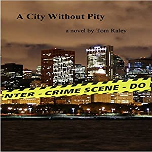 A City Without Pity Audiobook