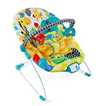 Bright Starts Safari Smiles Bouncer