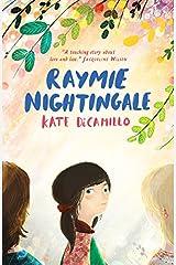 Raymie Nightingale Paperback