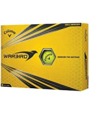 Callaway Warbird Golf Balls (Pack of 12)